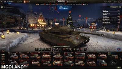 Premium web-shop icons for distinguising Premium tanks Obj60 1.9 [1.5], 4 photo